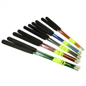 Juggle Dream Super Grind Carbon Diabolo Handsticks
