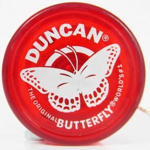 Duncan Butterfly Yo-Yo