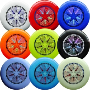 Discraft 175g - Ultrastar Sports Disc Frisbee