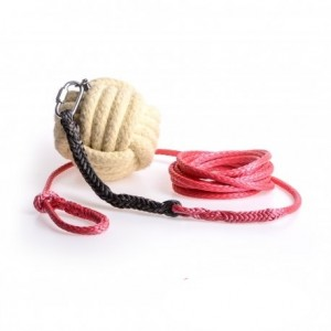 Firelovers Fire Poi | Fire Rope Dart - With Technora Rope