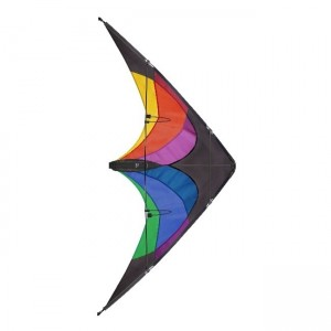 Wolkensturmer | Flip Kite - Rainbow