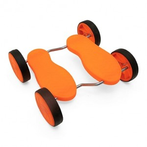 Indy Fun-Stepper Pedal Vehicle