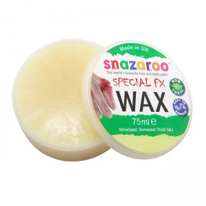Snazaroo 75ml Special FX Wax