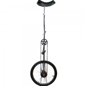 Indy 1.5m Giraffe Unicycle