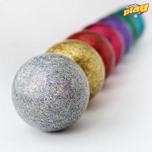 Glitter Stage Ball - 80mm