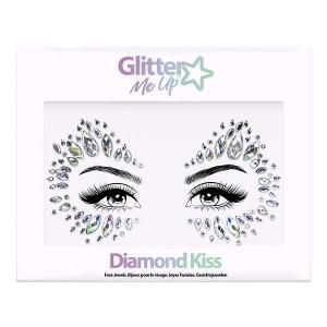 Glitter me Up -Face Jewels (Diamond Kiss) - SINGLE PACK