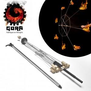 Gora Fire Umbrella