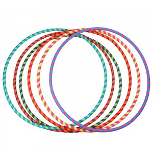 5pc x Oddballs Weighted Hula Hoops (Bundle)