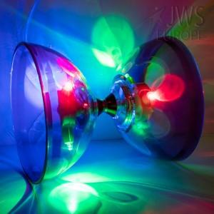 HyperSpin Chameleon LED Diabolo - TC