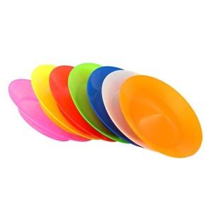 Juggle Dream Spinning Plate & JD Plastic Flexi Stick