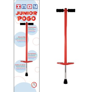 Indy Junior PoGo Stick - Box of 4
