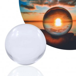 Juggle Dream 85mm Acrylic Contact Ball