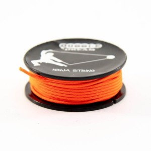 Juggle Dream 10m Orange Ninja String