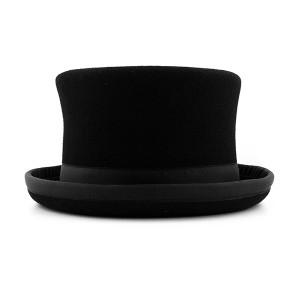 Juggle Dream Tumbler Manipulator TOP Hat - Black Trim