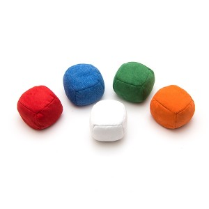 Juggle Dream 'Uglies' Juggling Ball - Various Colours Available