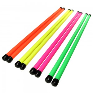 Juggle Dream Neo Glass Fibre Devilstick Handsticks
