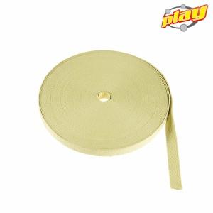 25mm Play Kevlar® Wick 5mm thickness - Price Per Metre