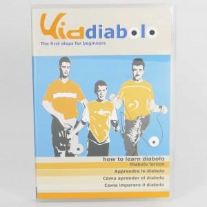 Kid Diabolo DVD