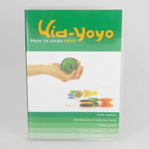 Kid Yo-Yo DVD