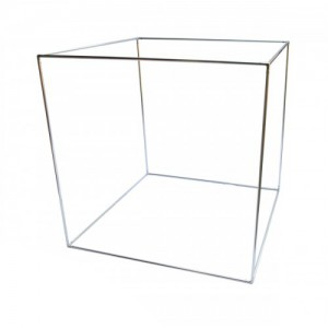 "M1 Juggling / Manipulation Cube - 48"" (120cm)"
