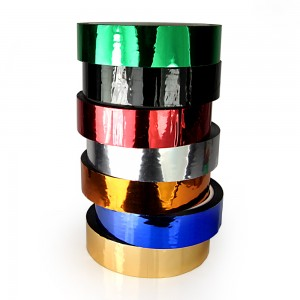 Metallic 'Pro-Gaff' Tape - 24mm x 23m
