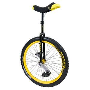 """Qu-Ax Muni 27.5"""" Unicycle"""