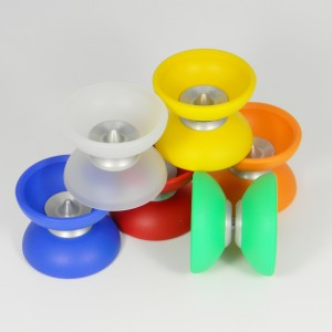 Henry's Viper Neo XL Off-String Yo-Yo + Henry Yo-yo Booklet