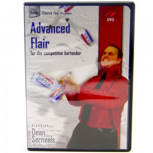 Flairco 'Advanced Flair' DVD Vol 3