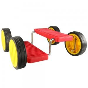 Pedal-Go