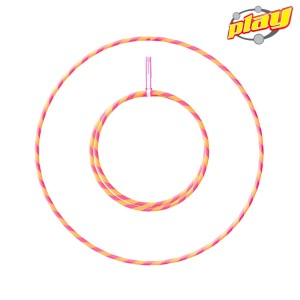Play 'Perfect' Decorated Hula-Hoop 16mm