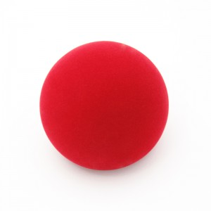 Play 100mm Velvet Contact Ball