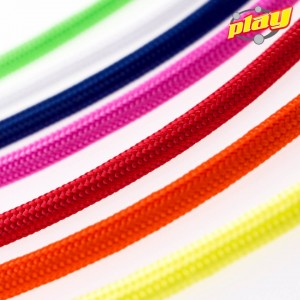 Play Contact Poi Cord - PRICE PER METER - 6mm
