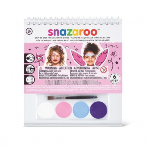 Snazaroo Princess and Fairy Face painting kit