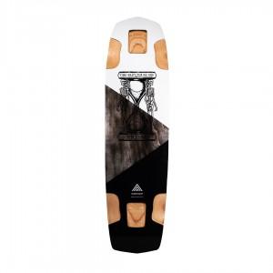 Prism Hindsight Longboard Skateboard Deck