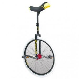 "Qu-AX 24"" Professional Unicycle"