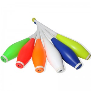 Play PX3 Pirouette Juggling Club - Wrapped Handle