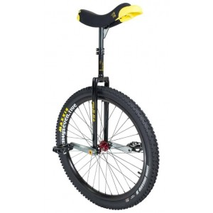 "Qu-Ax Muni Unicycle 27.5"" Q-Axle"