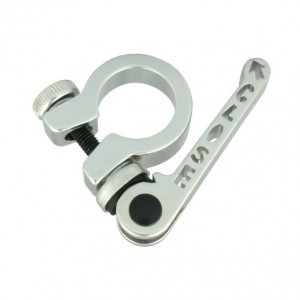 Qu-Ax Quick Release Clamp - 2 Sizes Available