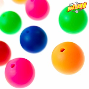Poi Knobs silicone swinging - 10mm
