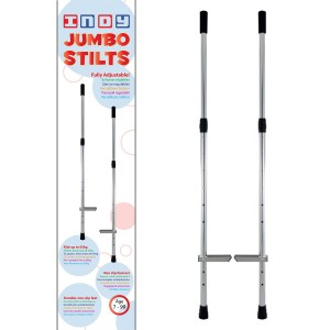 Indy Jumbo Stilts - Box of 4
