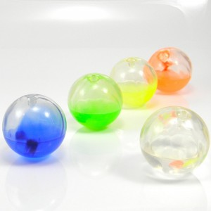 Play SIL-X Implosion Juggling Ball - 78mm