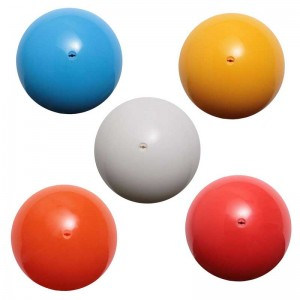 Play SRX- Soft Russian Ball- 78mm