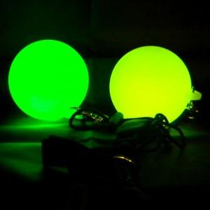 Oddballs LED Glow POI - STROBE (POI SET)