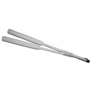 Sundia White Pro Carbon Handsticks