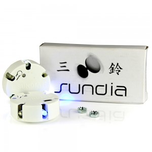 Sundia LED Light Kit USB Rechargeable