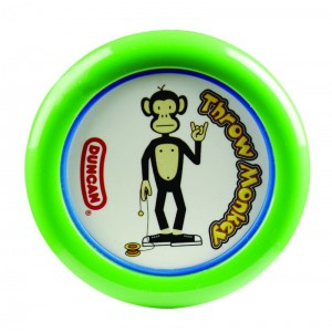 Duncan Throw Monkey Yo-Yo