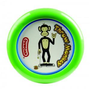 Duncan Throw Monkey Yo-Yo