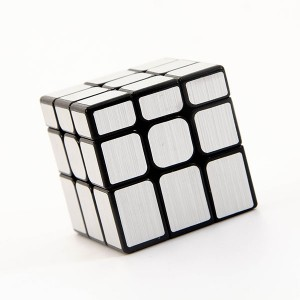 YJ Unequal 3 x 3 x 3 Puzzle Cube