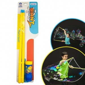 Uncle Bubble Bubble Wizard Tri-String