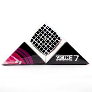 V-Cube - 7 x 7 x 7 - Pillow